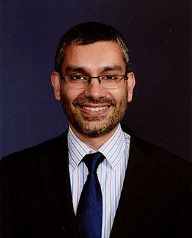 Dr Mujahid Saeed